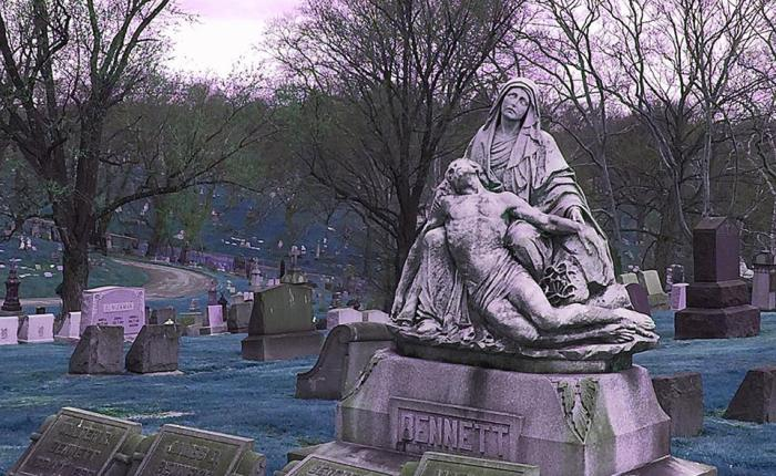 Taphophile Interview Series: Why do you like cemeteries?