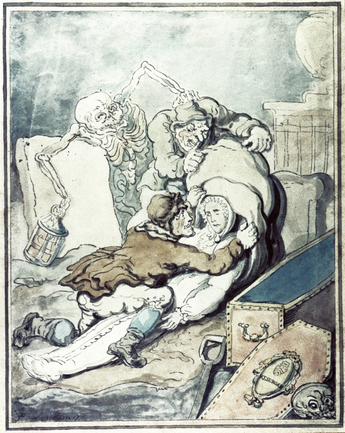Two_men_placing_the_shrouded_corpse_which_they_have_just_Wellcome_L0014659.jpg